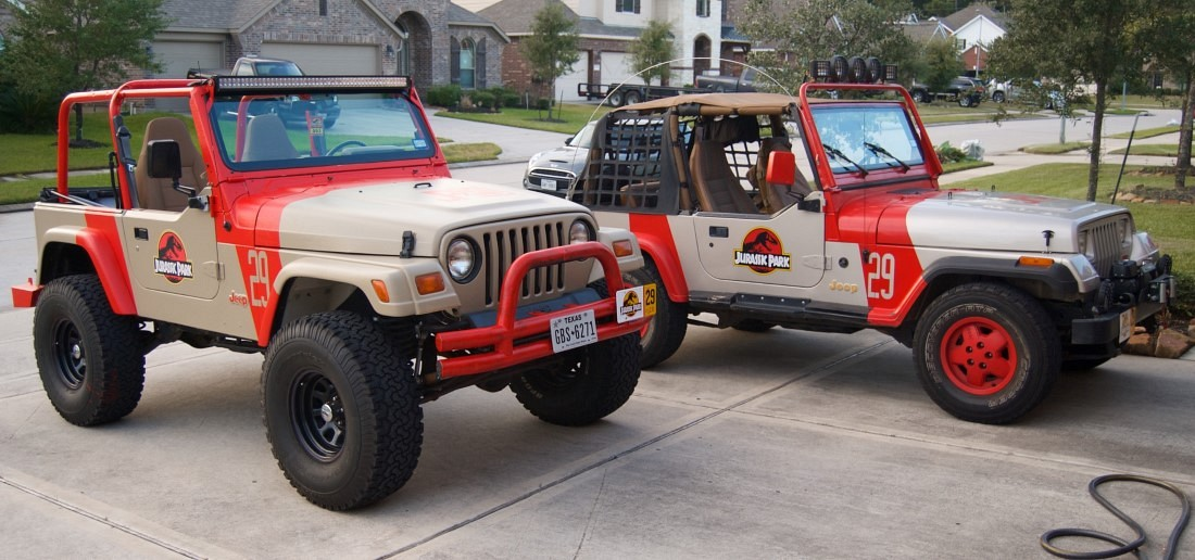 Jurassic Park Jeep View Topic How To Use Monstaliner